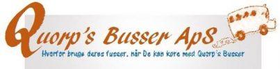 Quorp's Busser ApS